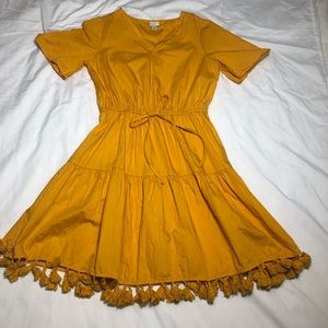 A New Day Dress 💛